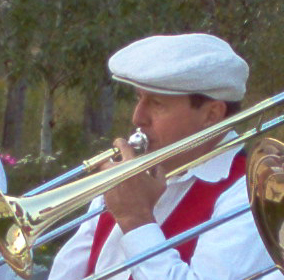 Trombone Ted