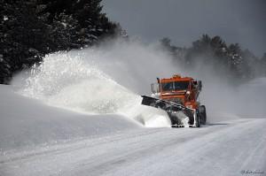 snow plow cloud