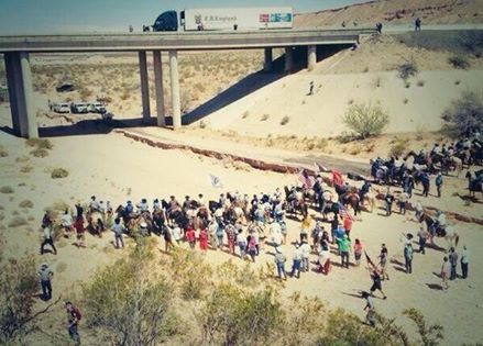 Bundy Ranch: round 1 to the good guys