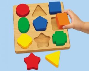child puzzle