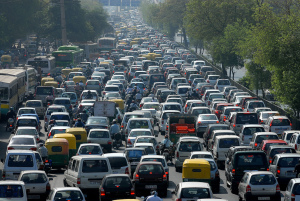 Seattle-traffic-jam