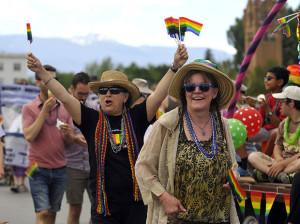 gay celebration