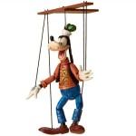 marionette goofy