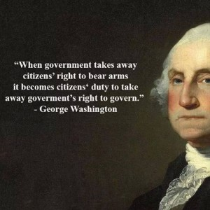 duty to government