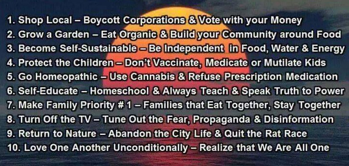 ten ways to beat the system