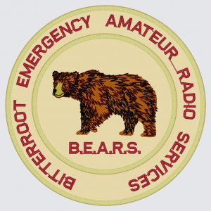 Amateur bears